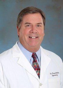 Dr. Anthony Stubits