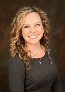 Dr. Leah Herron - Coastal Vision Center